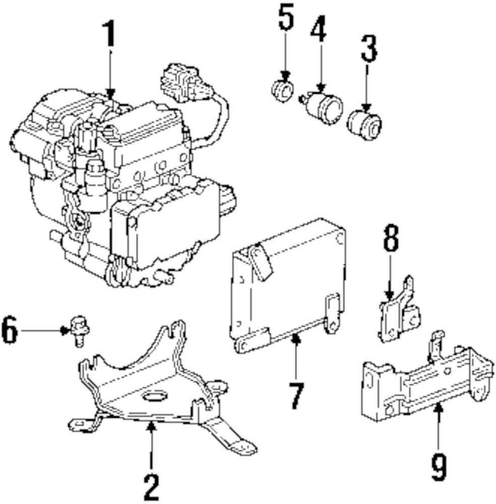 emg hz passive wiring diagram
