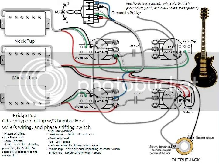 Gibson P94 Wiring Diagram Wiring Diagram