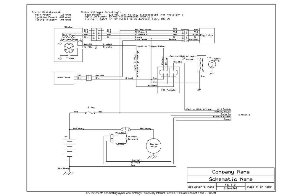 Gy6 Buggy Wiring Diagram Download Wiring Diagram
