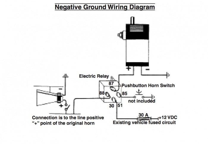 Harbor Freight Winch Relay Wiring Diagram Harbor Freight Winch