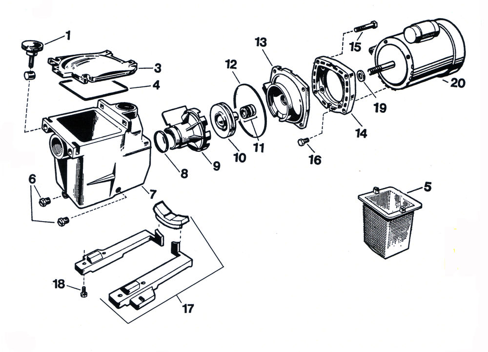 hayward super pump wiring diagram l1
