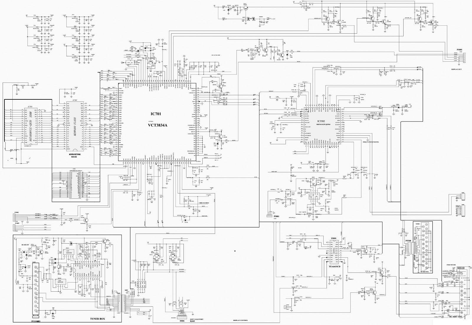 hobart wiring diagrams