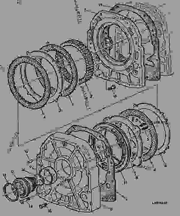 Jd 6400 Wiring Diagram circuit diagram template