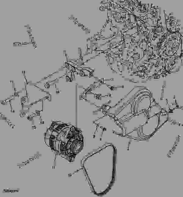 John Deere Gator Hpx Wire Diagram Electronic Schematics collections