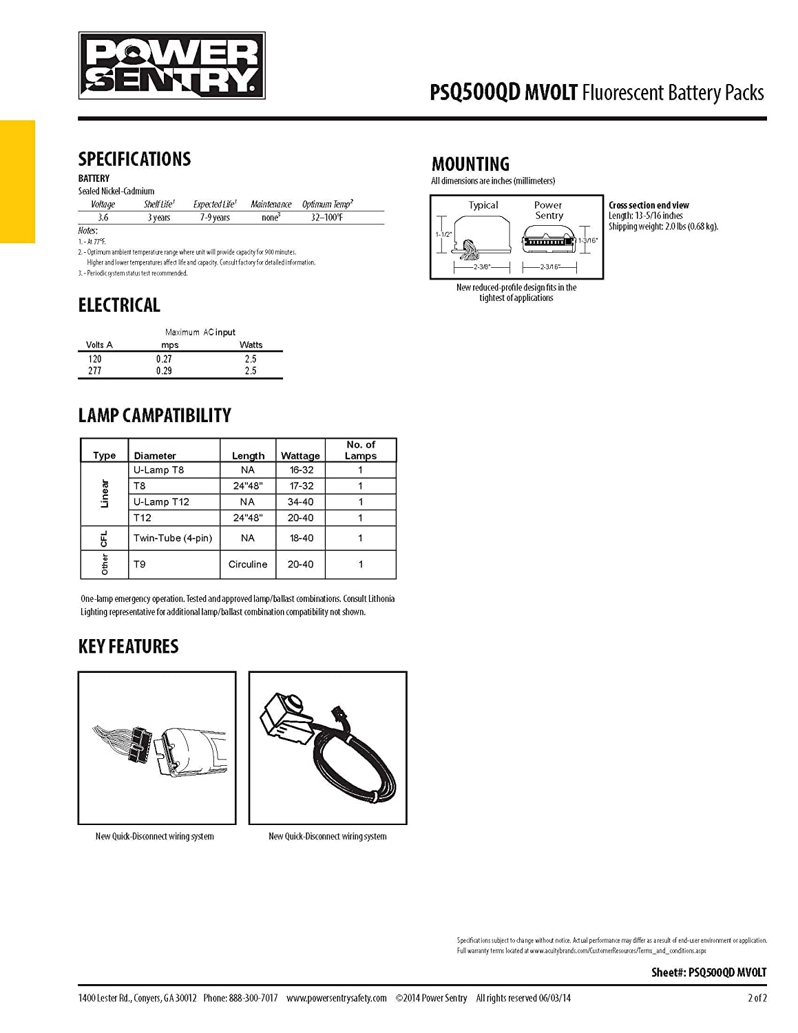 lithonia led light ballast wiring diagram