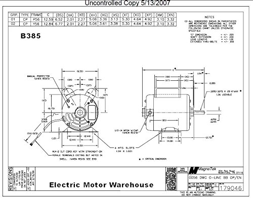 Magnetek Century Ac Motor Wiring Diagram Motor Repalcement Parts And