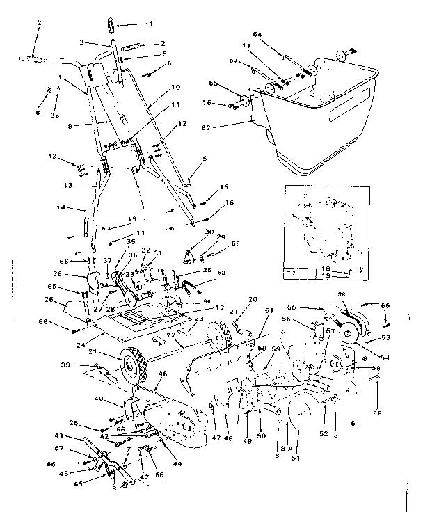 fuse box diagram mercedes w108