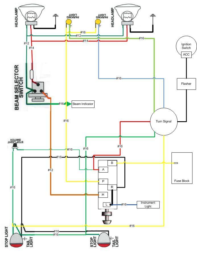 C251039273 Kazuma 50cc Atv Wiring Diagram