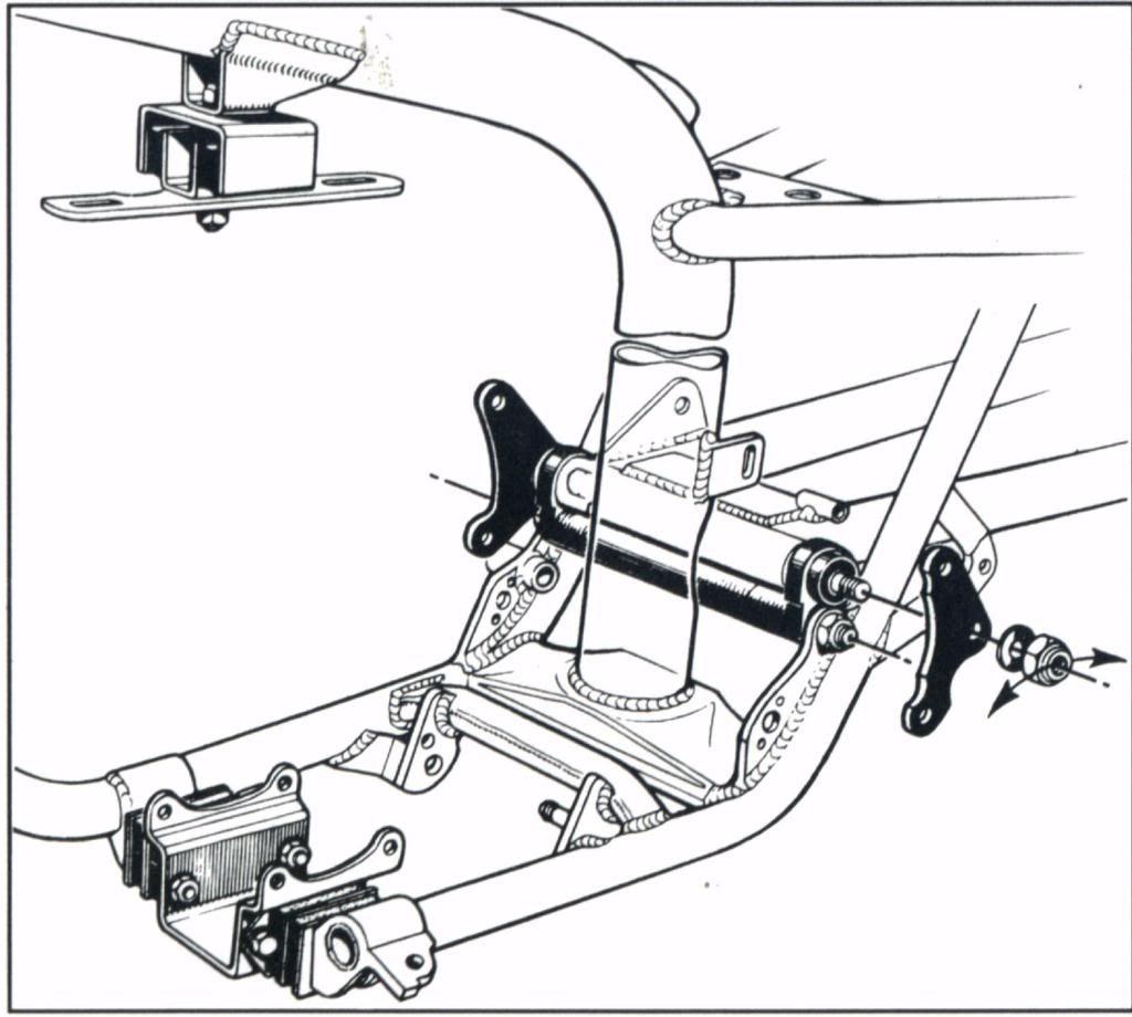 vw trike wiring diagram made simple