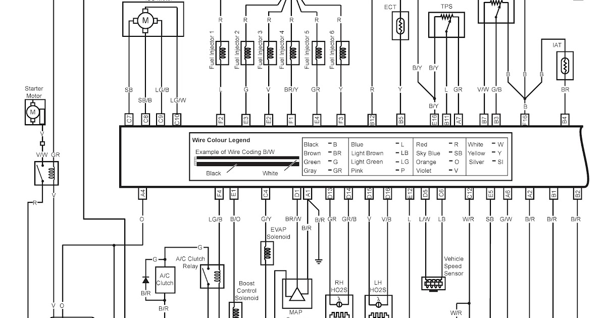 wiring diagram for vz stereo