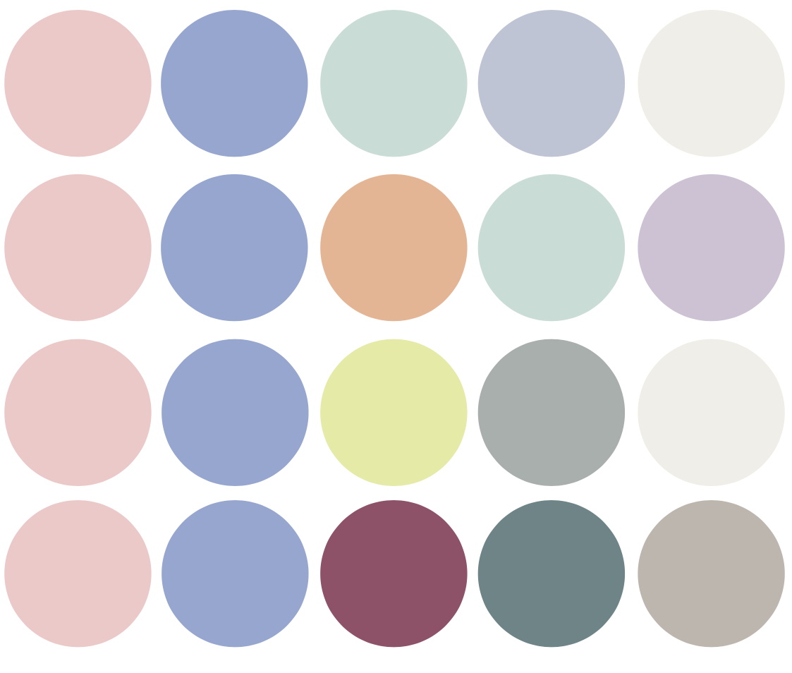 Pantone Color 2016 2016 Pantone Color Of The Year Las Vegas Wedding Planner Las