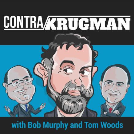 contra krugman