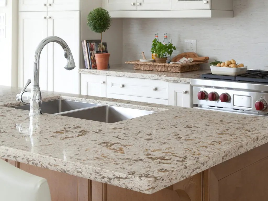 What Is The Best Quartz Countertop Quick Ship Cambria Countertop Schillings