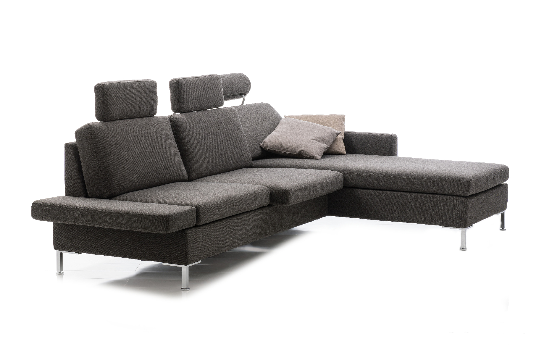 Skonto Ecksofa Alba All In One Ecksofa