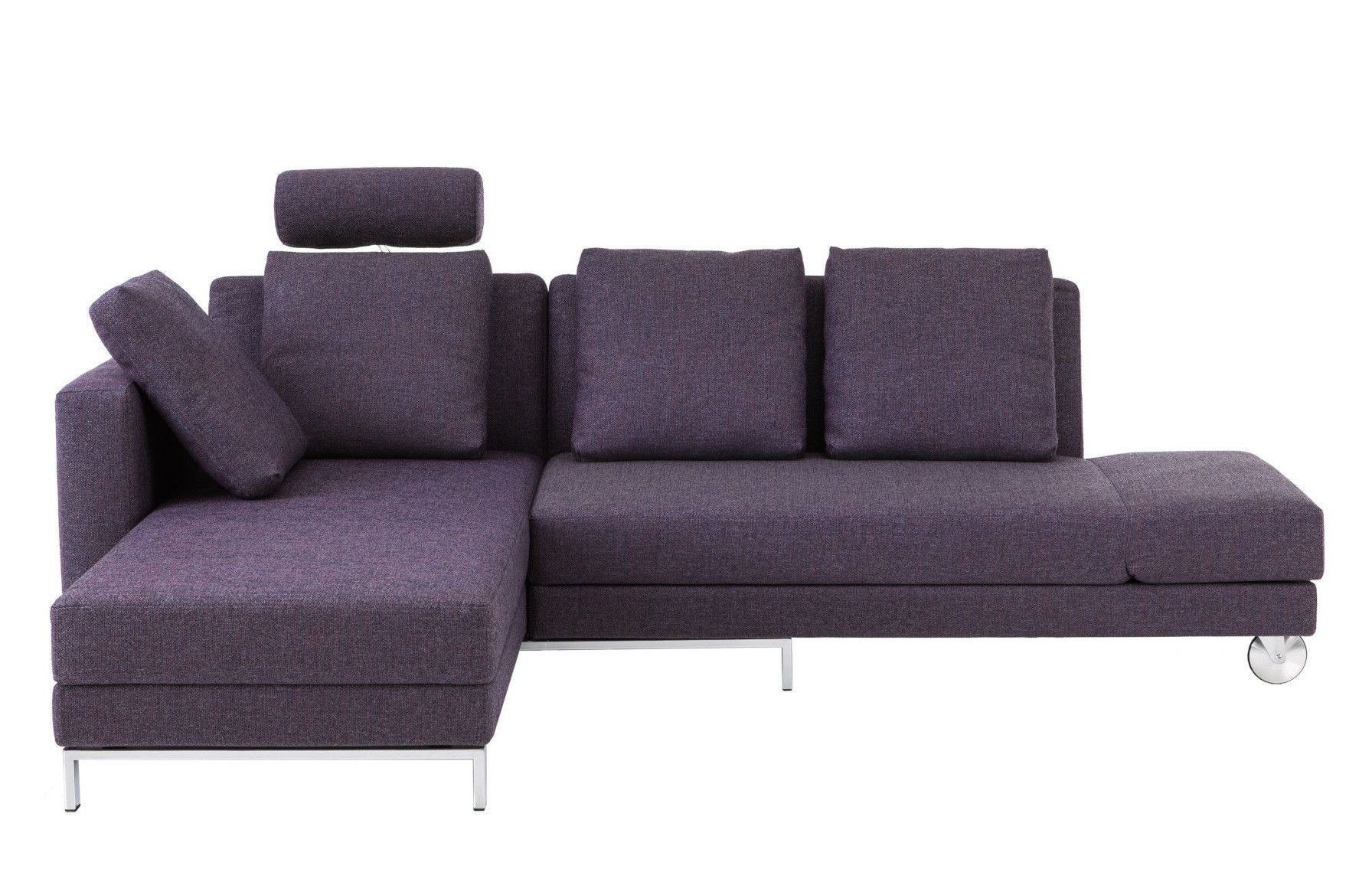 Skonto Ecksofa Four Two