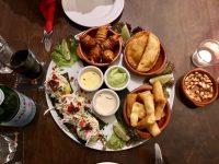 Causas Peru - Peruanisches Essen in Kln - Ehrenfeld erleben