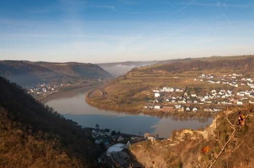 Bergschluchtenpfad Ehrenburg (8)