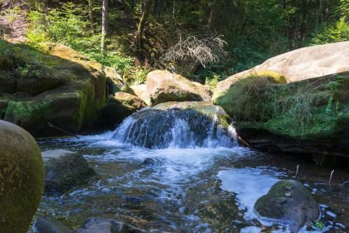 Irreler Wasserfälle (1)