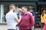 Filmaufnahmen Schleswig-Holstein 18.00, 11. August 2014