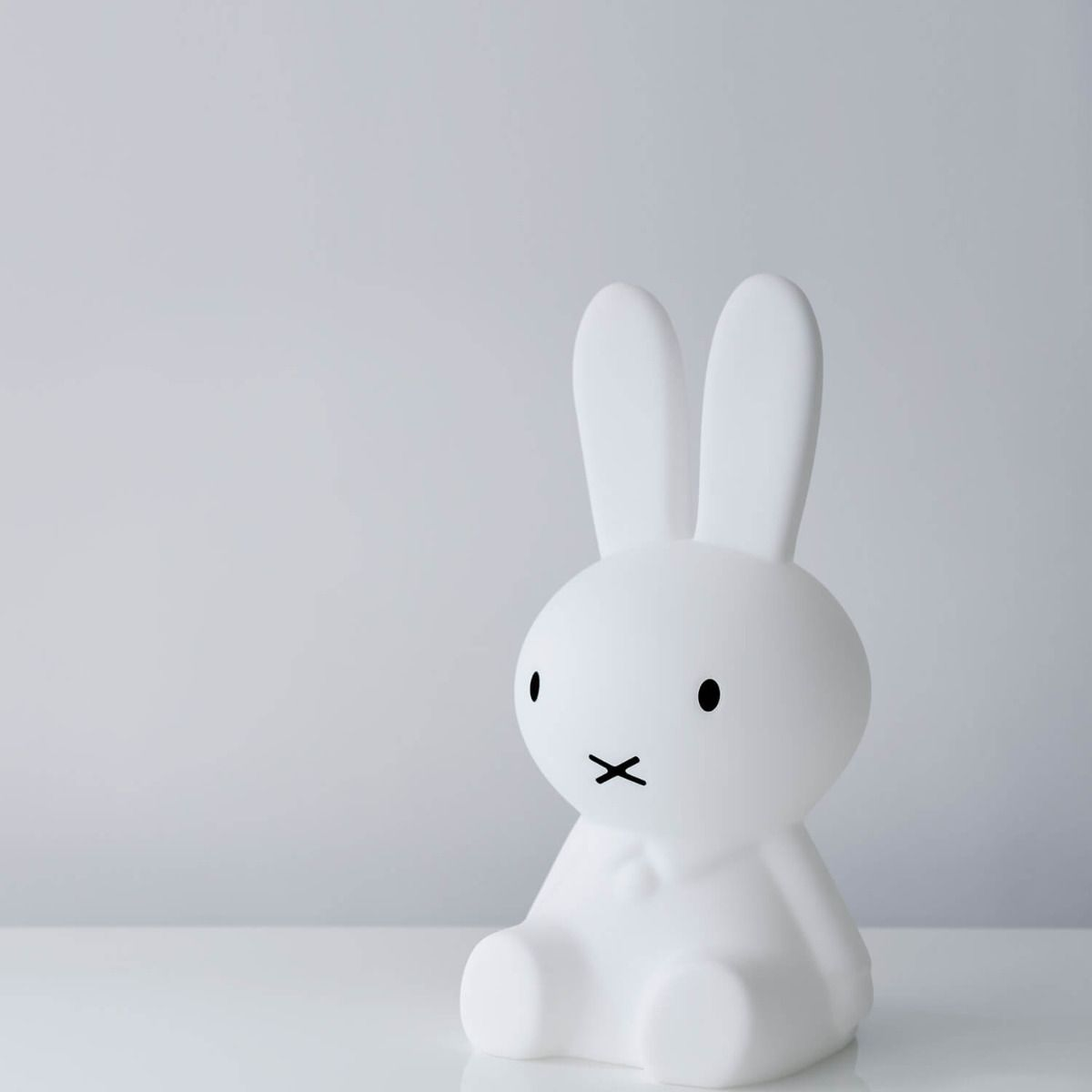 Kinderlampe Led Schmatzepuffer Kreative Ideen Mrmaria Miffy Original Led