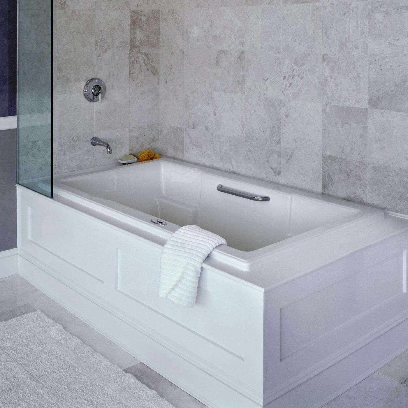 Bathtub Design Ideas Drop In Bathtub Design Ideas Schmidt Gallery Design