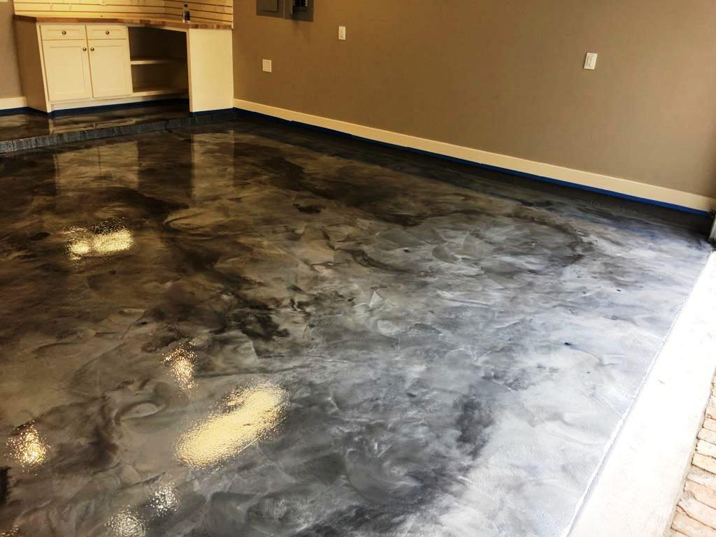 Garage Floor Epoxy Options A Secret Weapon For Garage Floor Epoxy Schmidt Gallery Design
