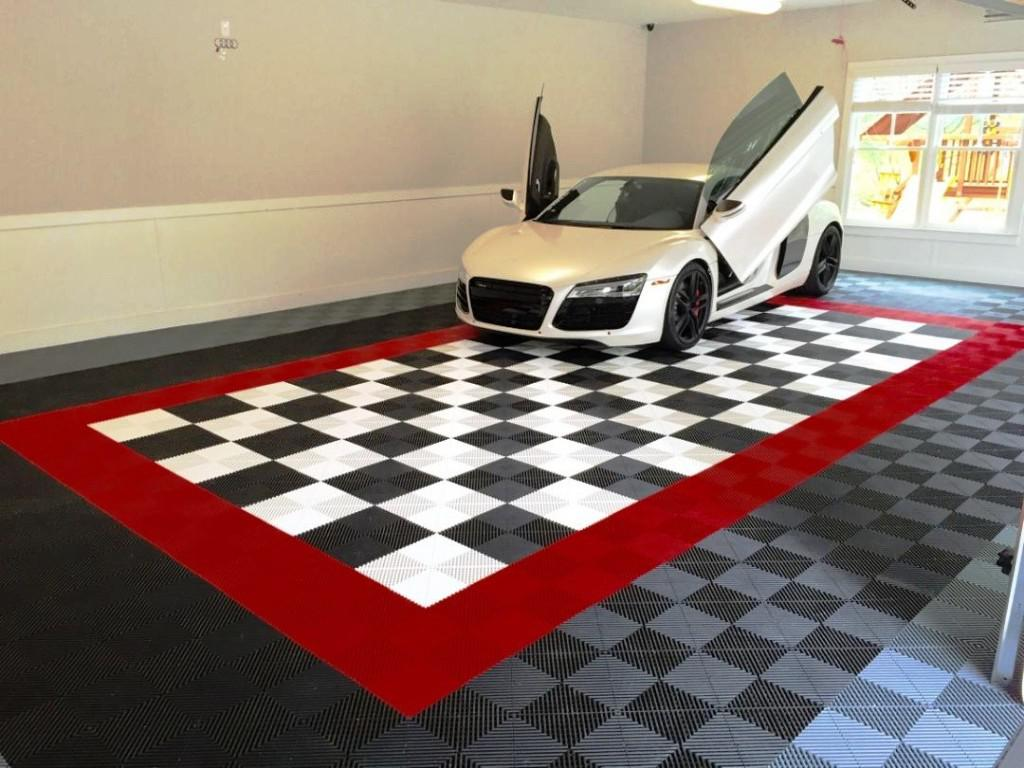 Garage Floor Tiles At Costco Garage Floor Tiles Costco Schmidt Gallery Design