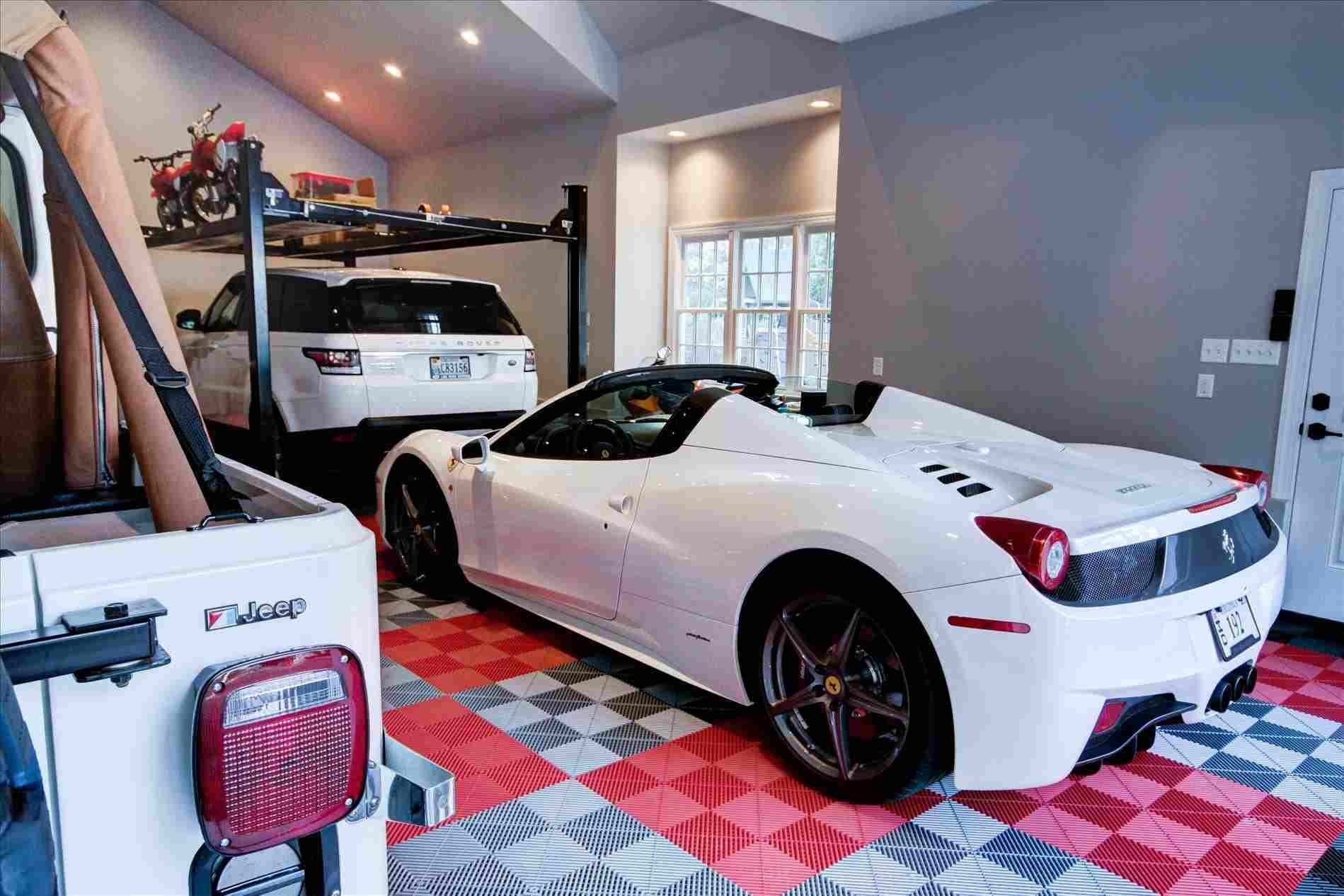 Garage Car Lift Images Best Car Lift For Home Garage Schmidt Gallery Design