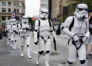 Blogparade_Parade_Stormtroopers