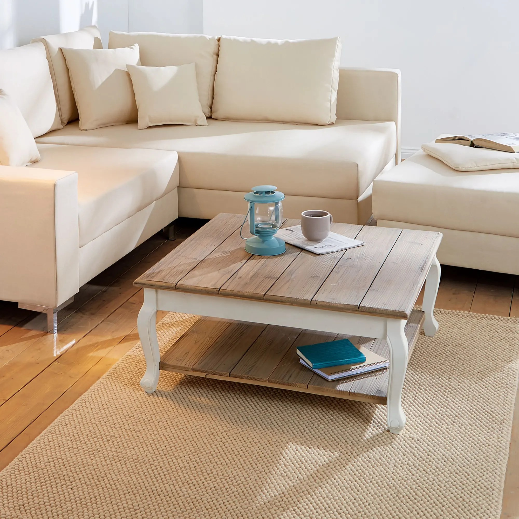 Couchtisch Country Couchtisch Country Holz