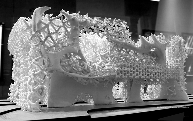 Autodesk nabs netfabb to boost 3D printing