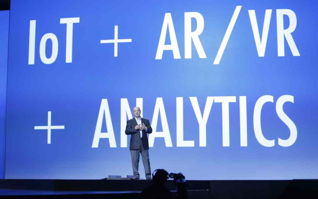 LiveWorx 2016 celebrates the physical+digital world
