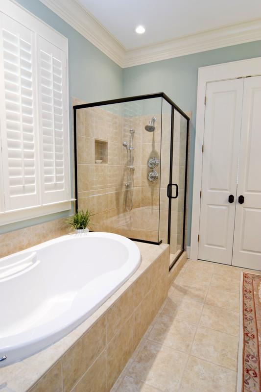 Bathroom Renovation Cost in Saint Cloud MN