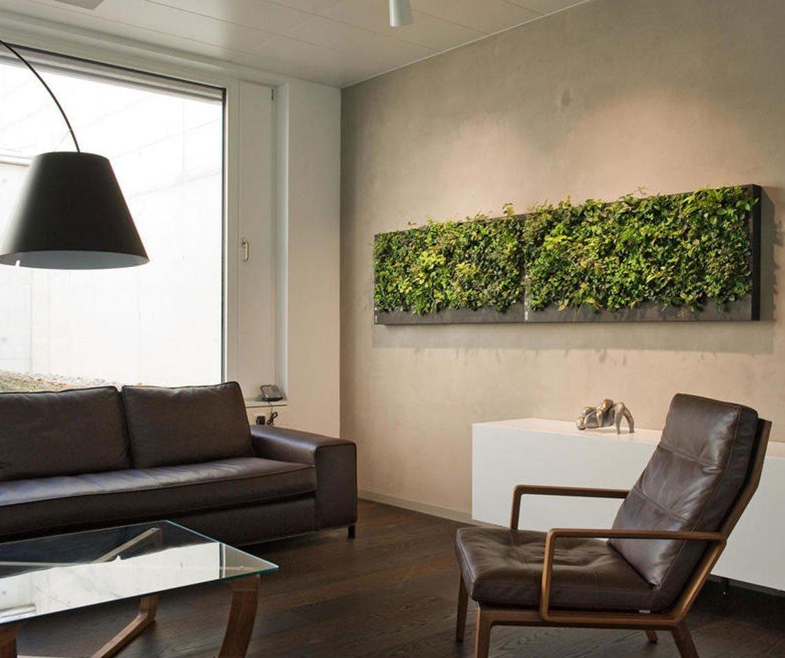 Olivgrüne Wand Wohnzimmer | Haus Ideen In 2019 Page 110 Of 137 ...