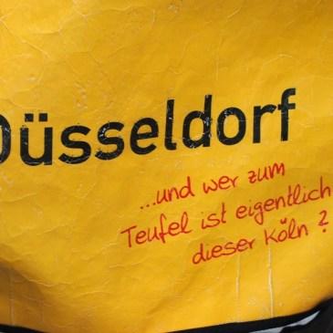 Düsseldorf-Bilk kulinarisch mit eat-the-world (+Verlosung einer Foodie-Tour in einer Stadt Eurer Wahl)