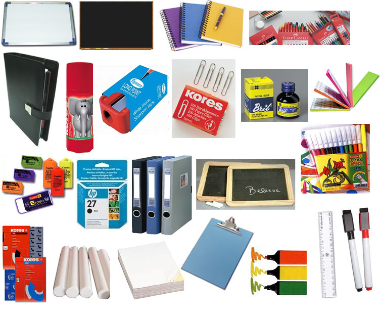 Top Reasons To Buy Office Stationery Items Online scholarkart - stationery for businesses