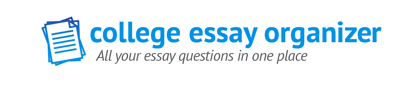 Common scholarship essay prompts Term paper Example