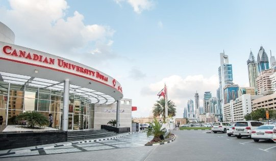 Canadian University Dubai Scholarships For International - Online College Courses Quebec