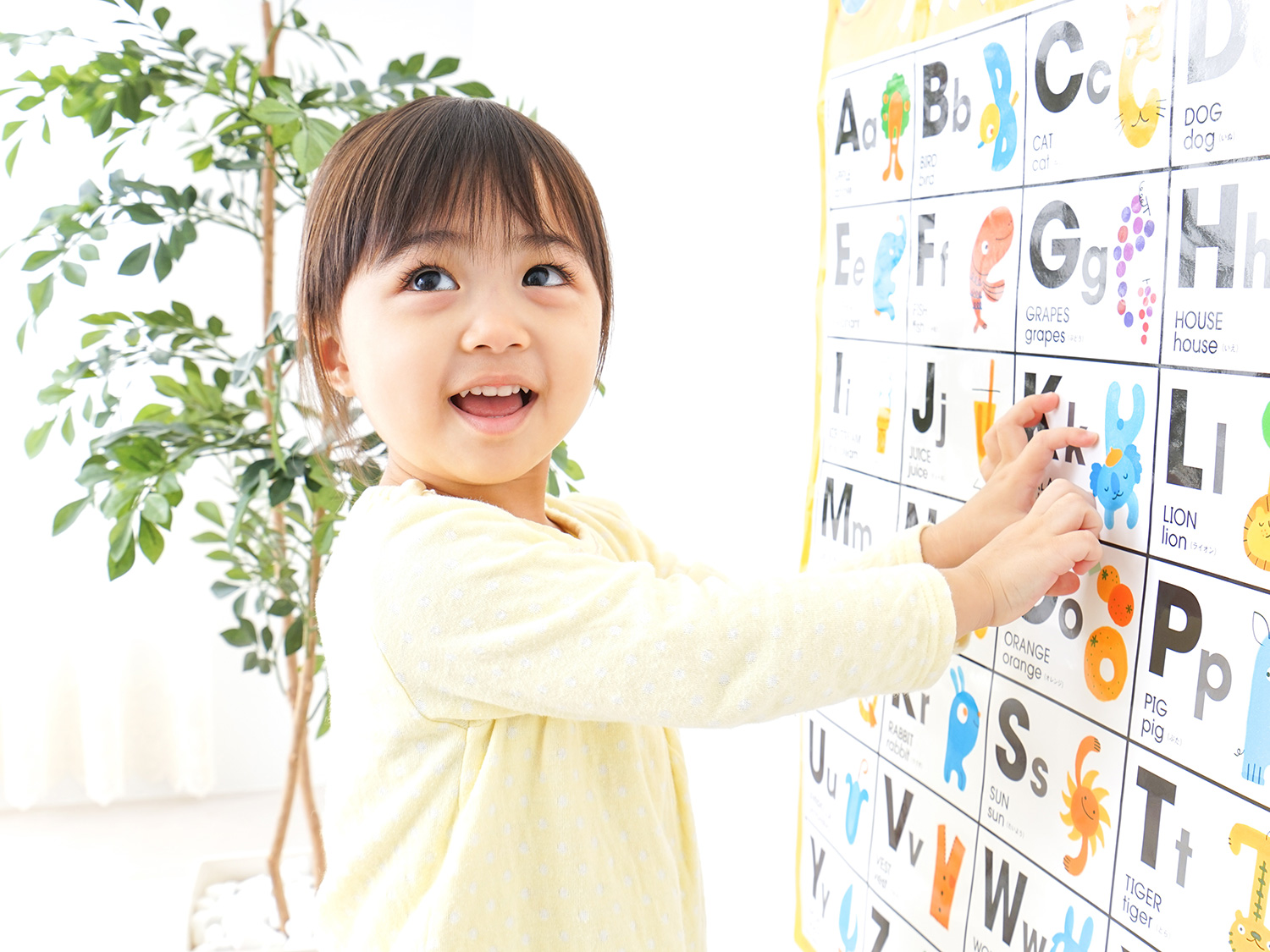 Help Kids Resources To Help Kids Learn About The Alphabet Scholastic Parents