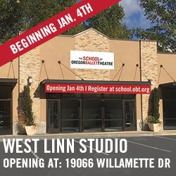 West Linn Studio