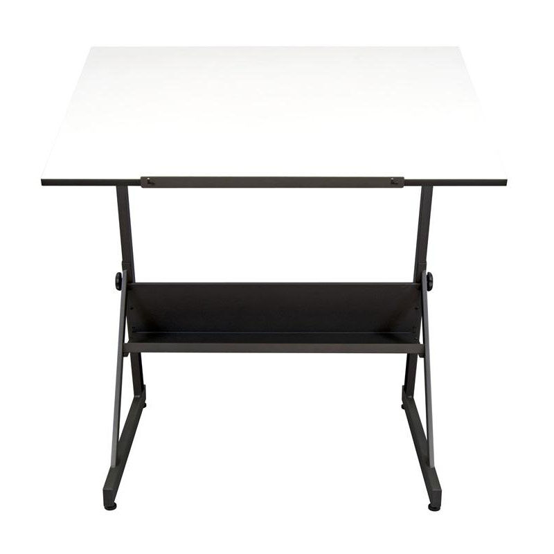 Adjustable Height Drafting Table Solano Adjustable Drafting Table 13344 Schoolfurniture4less