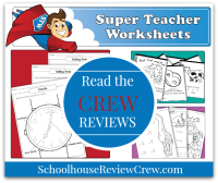 Printable Worksheets for Homeschool, Parents, and Teachers ...