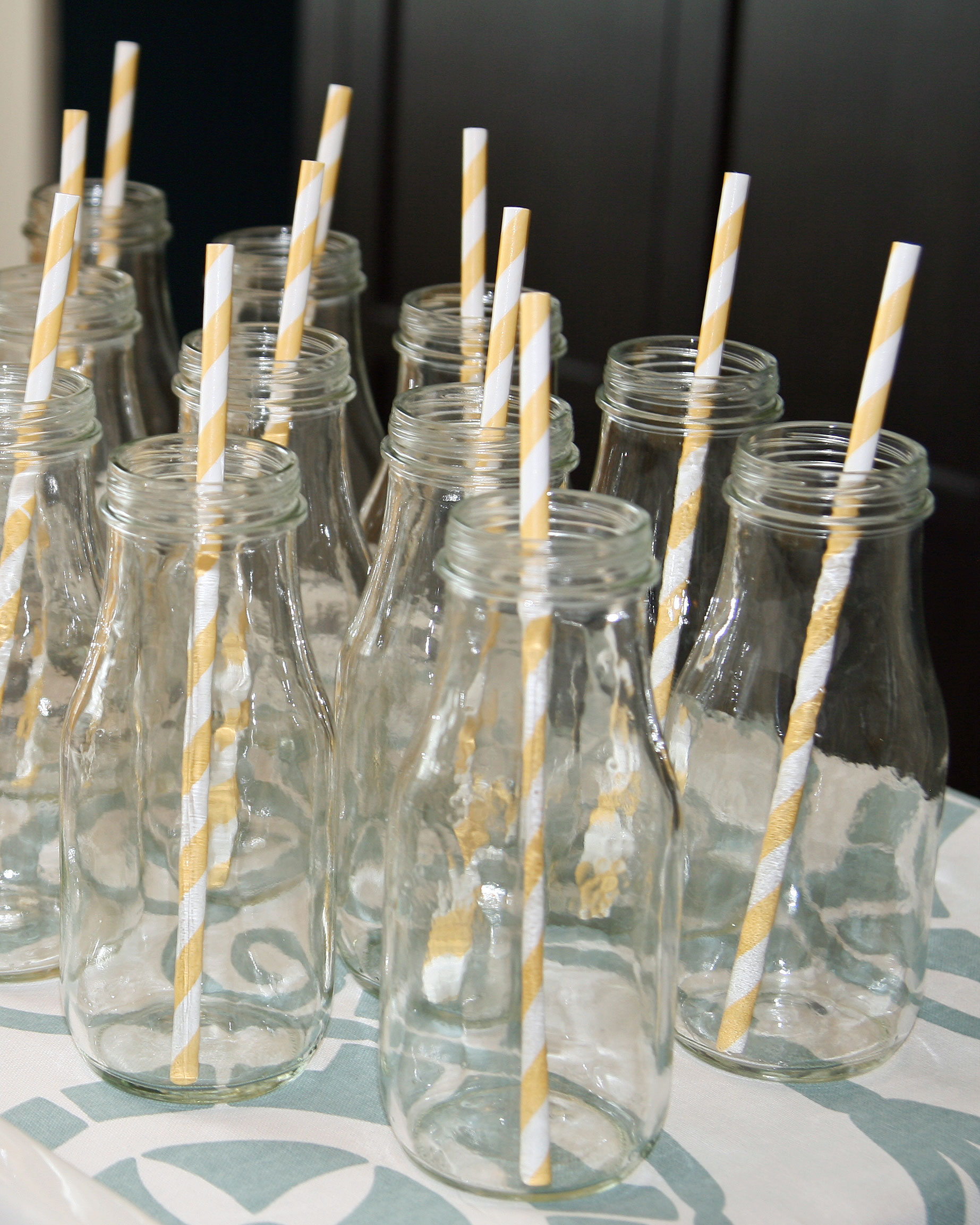 Milk Bottles For Decoration Diy Glass Milk Bottles