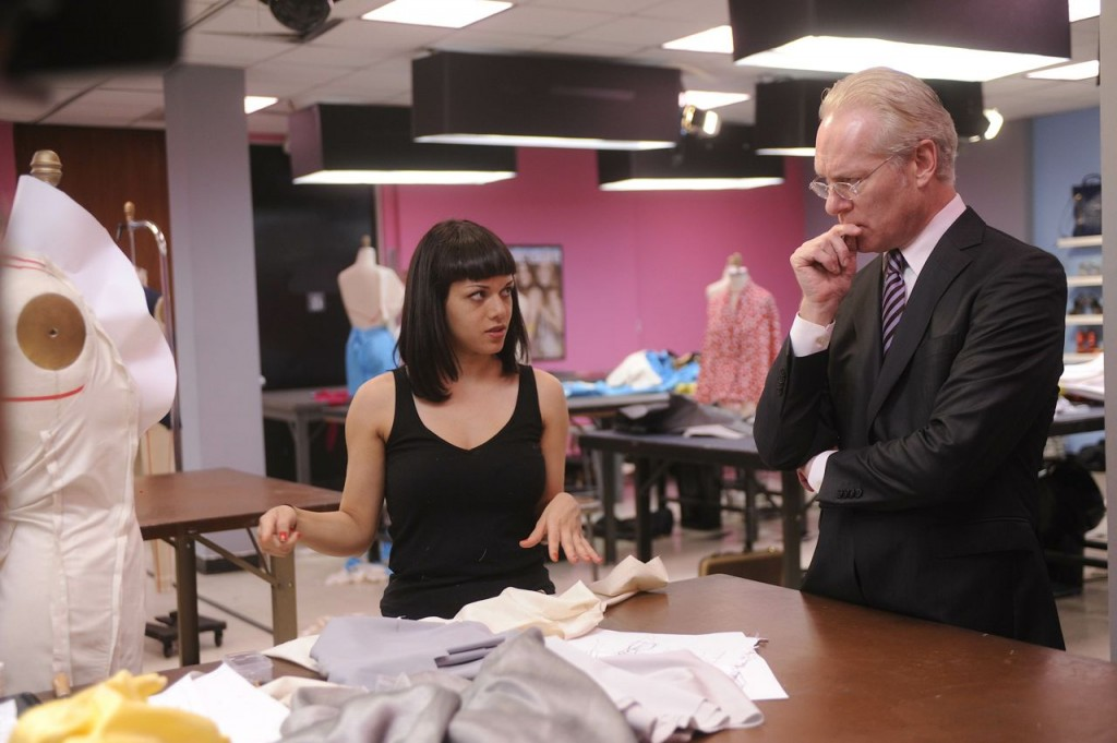 How to Find the Perfect Fashion Industry Mentor - - how to find mentors