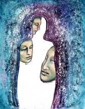 Voice Dialogue - Many Subpersonalities of the Self