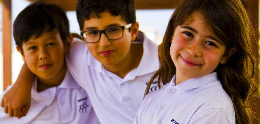 Uptown School Dubai