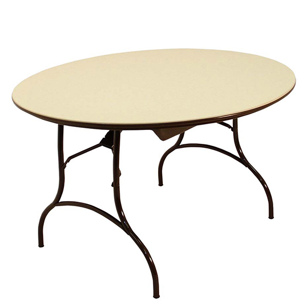 Round Plastic Tables Round Abs Plastic Folding Tables With Wishbone Legs Schoolsin