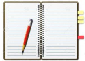notebook-pencil