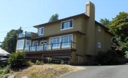 Small Of Kurt Cobain House