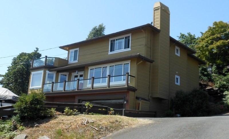 Large Of Kurt Cobain House